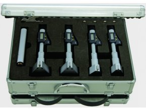 DTS-1-100 Sada digitálních třídotekových dutinoměrů 50-100 mm