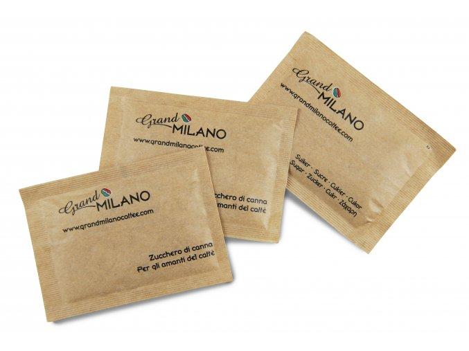 GrandMilano hnedy cukor