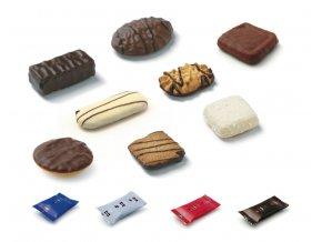 MIKO Calida zmes susienok s cokoladou