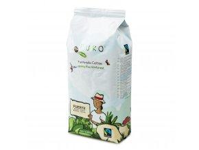 RS2152 501399 COFFEE PURO FAIRTRADE BEANS FUERTE 1kg (2016)