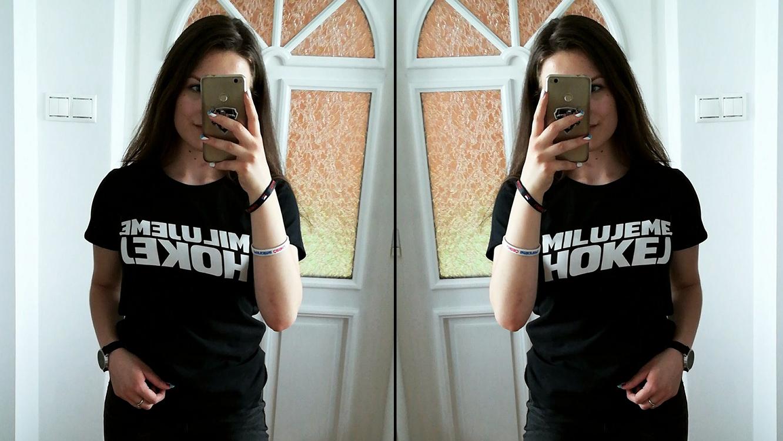 Triko MH (černé)