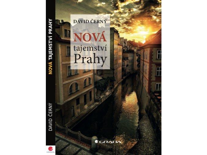 David Černý - Nová tajemství Prahy