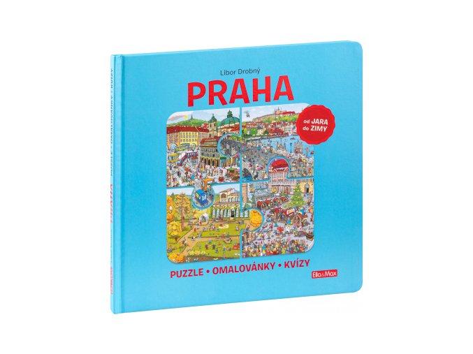 praha puzzle omalovanky kvizy 322993 k9
