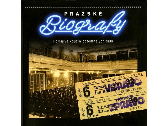Pražské biografy