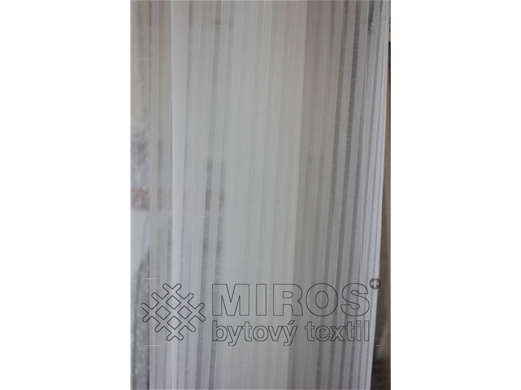 Záclona 5739