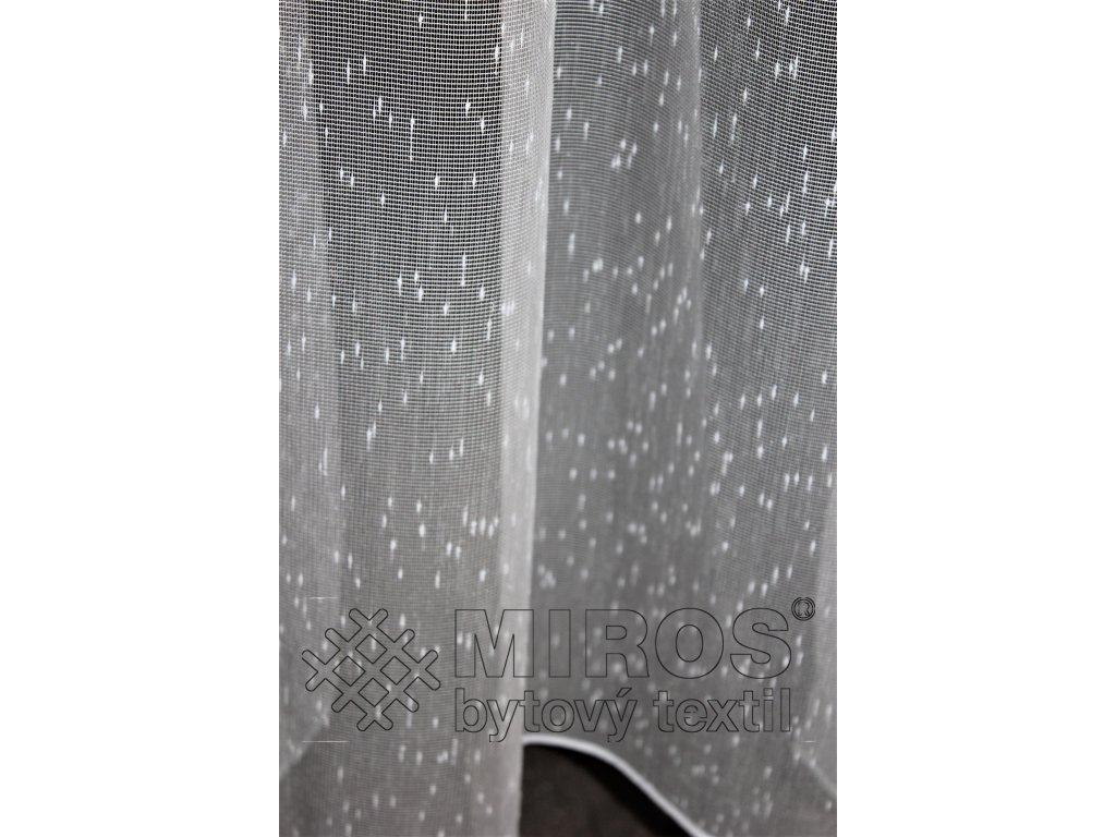 Záclona 5608