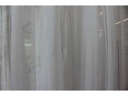 Záclona 10713
