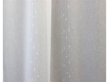 Záclona 5851
