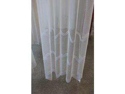 Záclona 5855