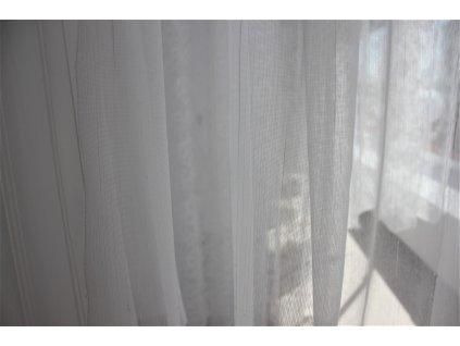 Záclona 10124