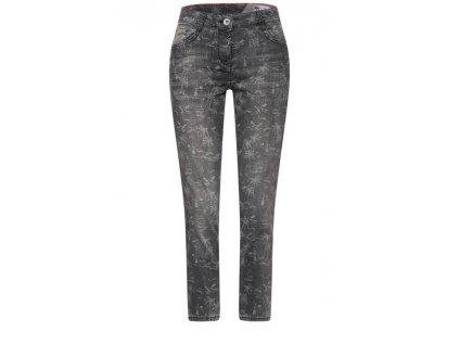 Cecil kalhoty 374213 šedé