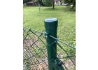 plotovy sloupek zeleny
