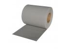 Panelová stínící páska, šířka 19 cm, 35 m - šedá