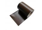 Panelová stínící páska, šířka 19 cm, 35 m - hnědá
