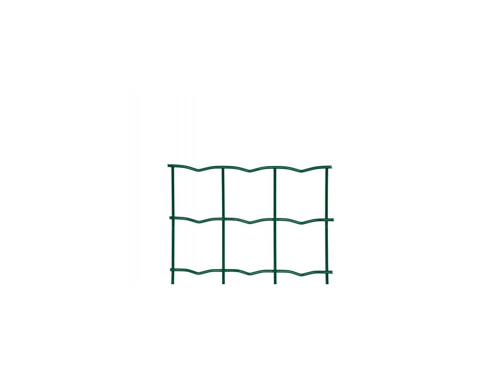 3176 svarovane pletivo super drat 3 0 mm vyska 150 cm pvc