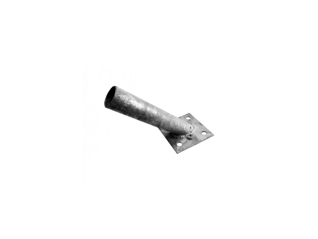 3515 patka na vzperu 38 mm pozinkovana zn
