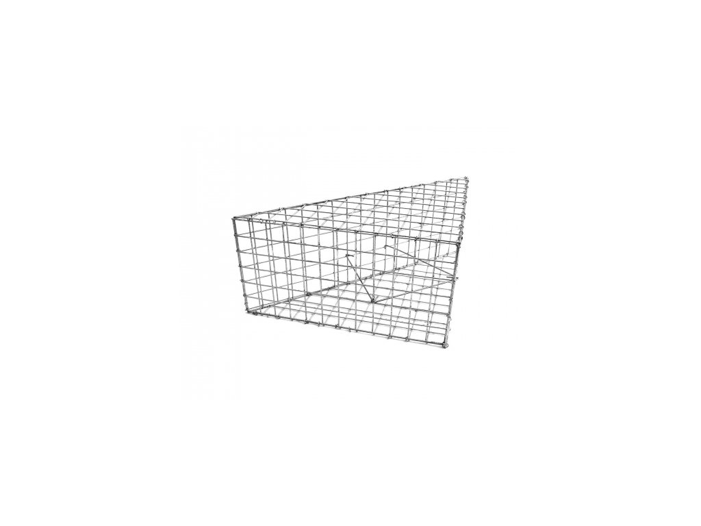 gabionovy trojuhelnik