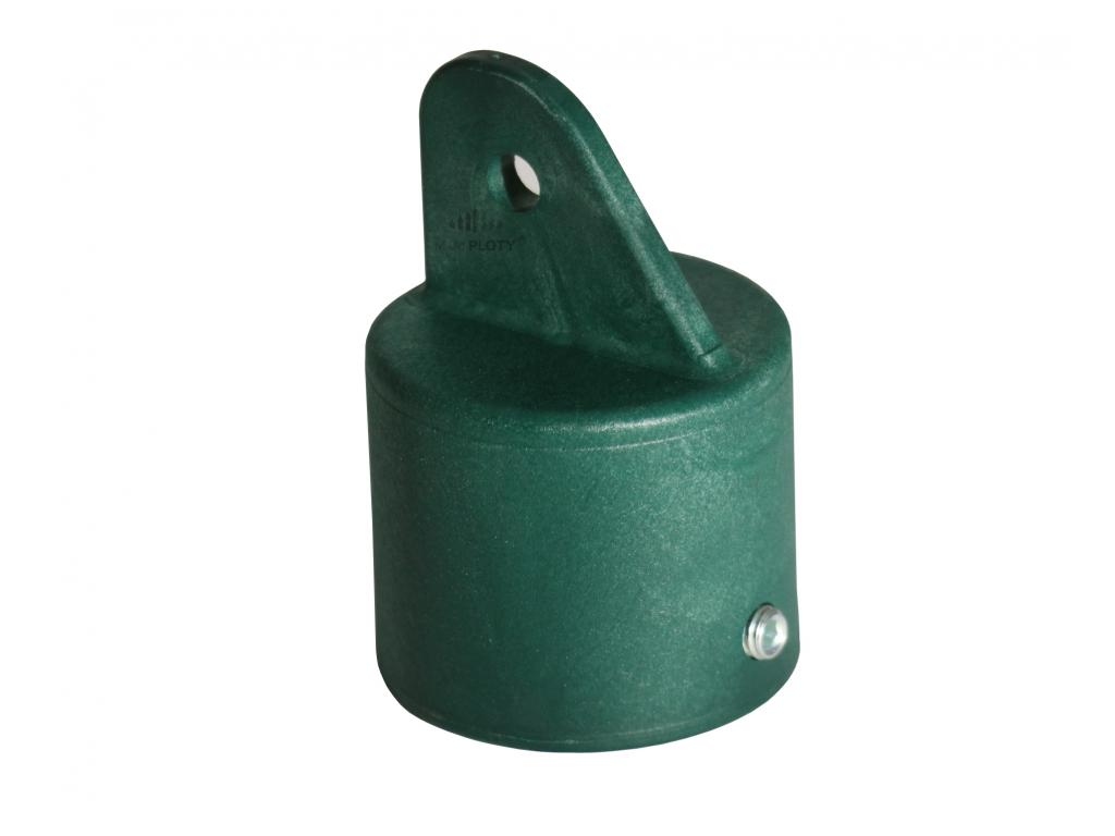 koncovka vzpery 48 zelena