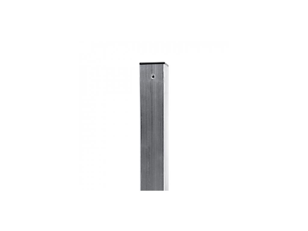 sloupek pilofor pozinkovany zn 60 60 mm delka 200 cm 8595068447840
