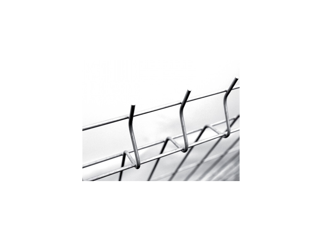 svarovany panel pilofor classic pozinkovany zn