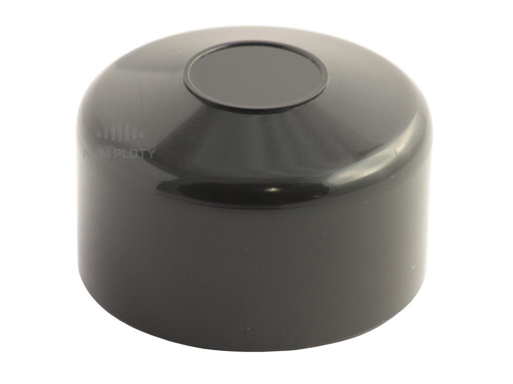 čepička černá