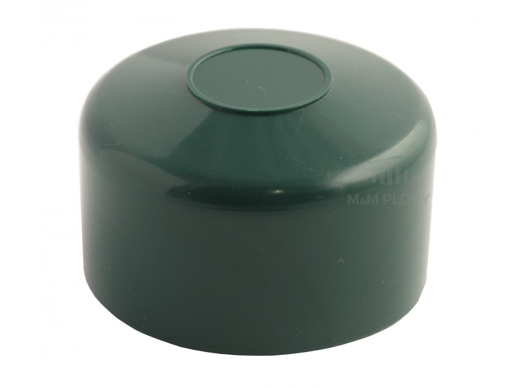 6033 cepicka pvc prumer 42 mm zelena