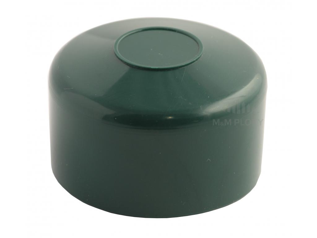 čepička zelená