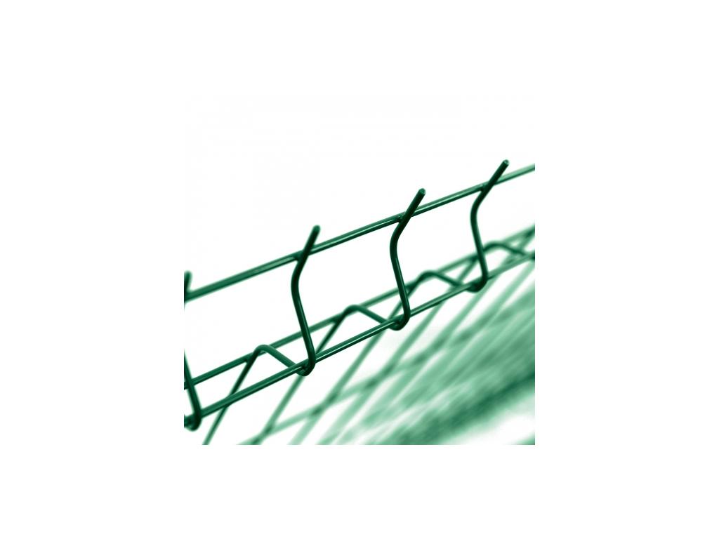 svarovany panel pilofor eco poplastovany zn pvc 2500 1230 mm vyska 123 cm 8595068451151