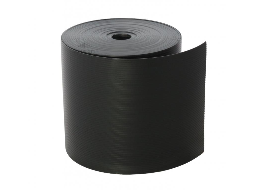stínící páska panlu 2d antracit