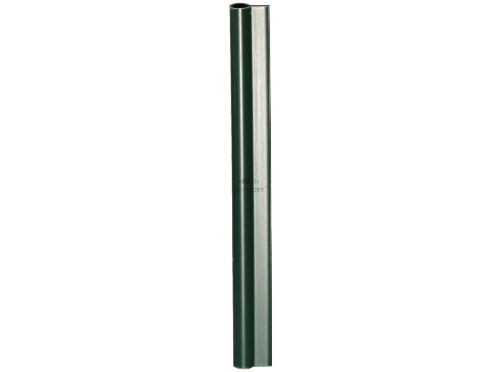 klip stínící pásky zelený