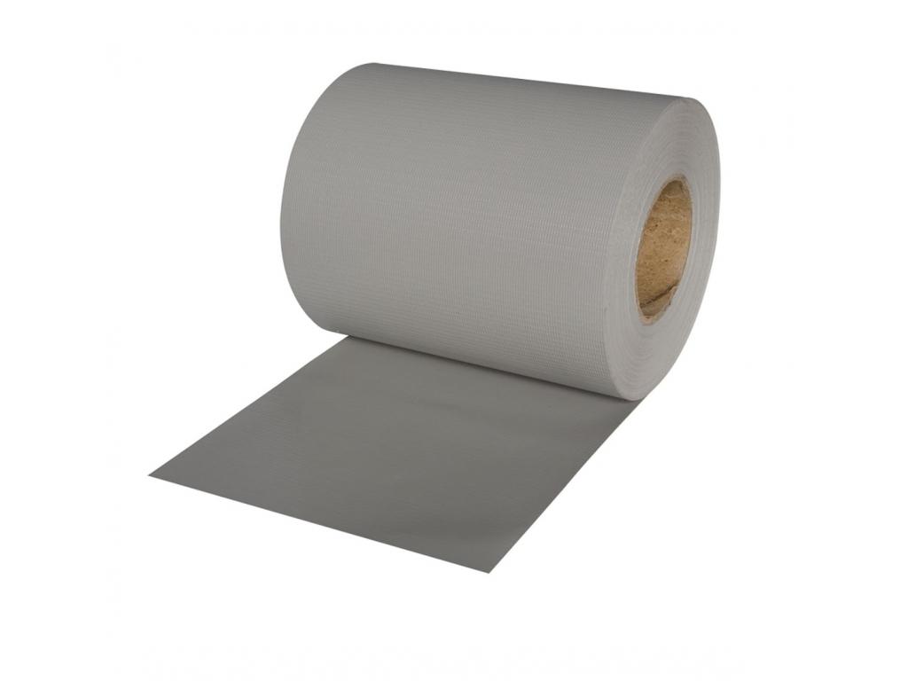 stínící páska šedá