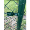 napinak na plot