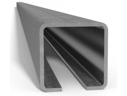 2852 c profil 70x70x4 pro posuvne brany 6 m