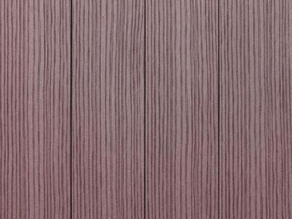 3767 plastova plotovka wpc hneda rozmer 120x12x1000 mm