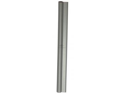 klip stínící pásky šedý