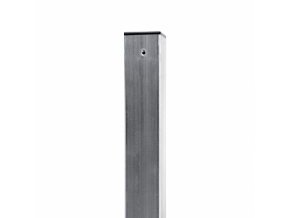Sloupek 60x60 mm Zn, výška 170 cm