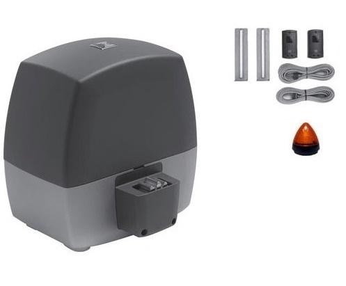 Hörmann LineaMatic H BiSecur + sada SK - pohon posuvné brány