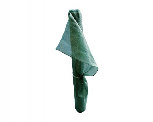 Pilecký Stínící úplet, zastínění 70 %, výška 150 cm, zelený