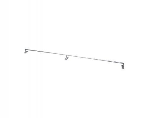 Konzole pro pletivo Zn, výška 100 cm, průměr 12 mm