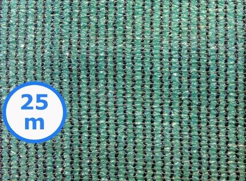 Pilecký Stínící úplet, zastínění 90 %, výška 150 cm, zelený