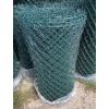 Poplastované pletivo STANDART s ND výška 160 cm, drát 2,5 mm, oko 55x55 mm, PVC, zelené