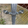 objímka zinkovaná pro plot