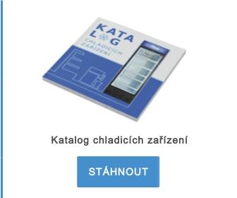 Katalog chladicí techniky ke stažení