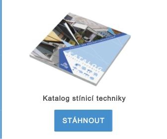 Katalog stínicí techniky