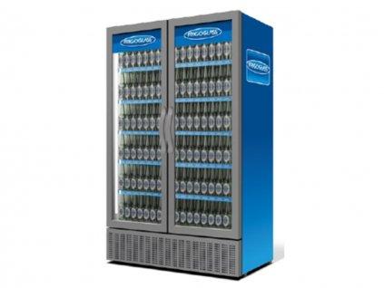 frigoglass smart 1300 hd