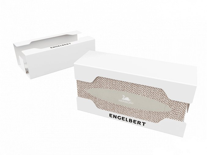 kovova krabicka na kapesnicky rukavice