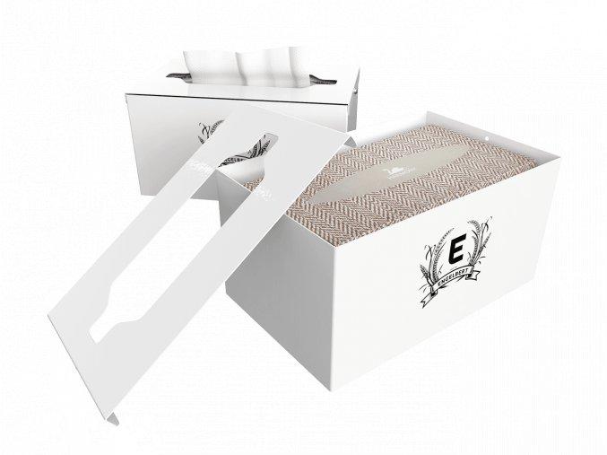kovova krabicka na uterky