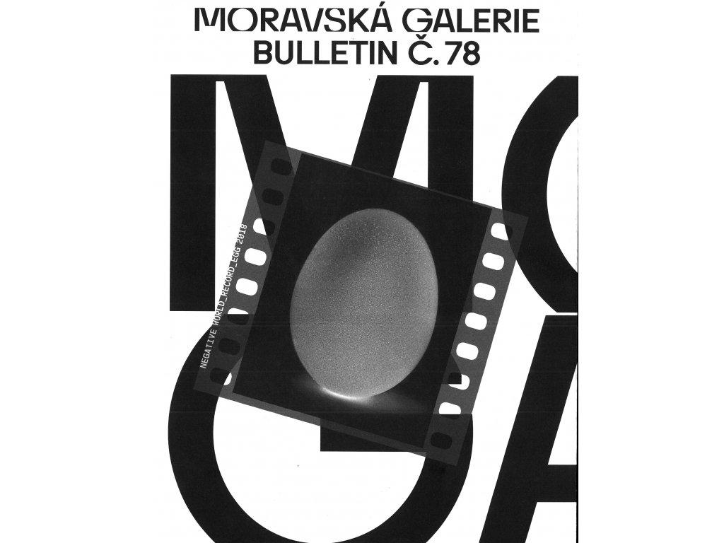 Bulletin MG č. 78 - Fotografie