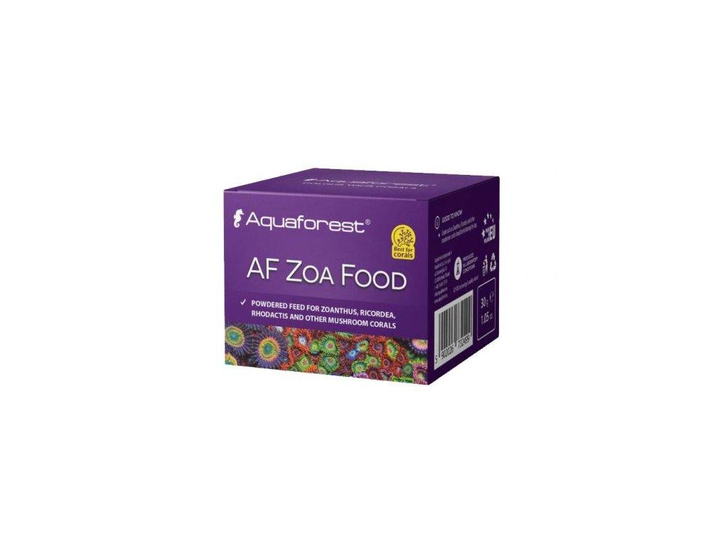 zoa food