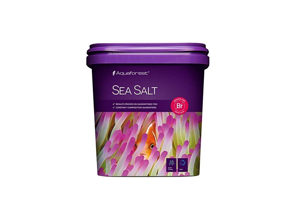 af sea salt 5 kg